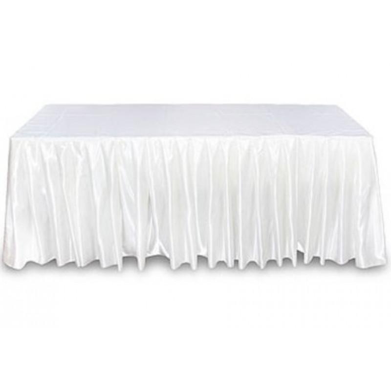 Стол 1,8*0,8 с текстилем